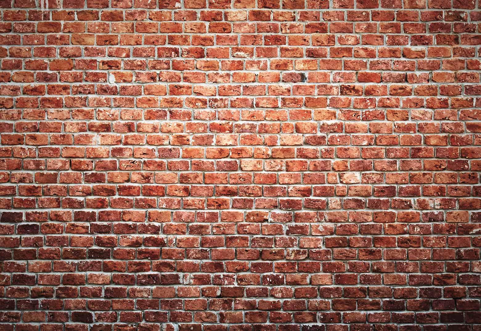 Brick wall representing information blocking