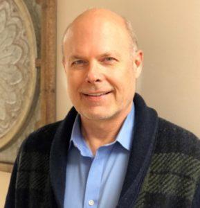 Dr. David Ahlberg. Psychiatrist.