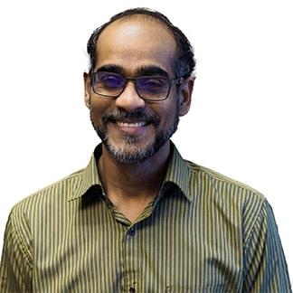 Naveen Vangipurapu, MBA