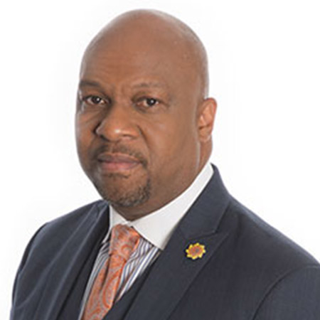 Antwayne Ford, President and CEO, Enlightened, Inc.