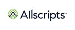 Allscripts, an EHR company