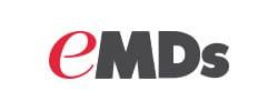 eMD, an EHR company.