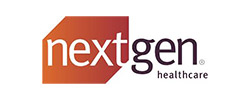 Nextgen, an electronic health record company.