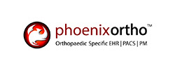 Phoenix Ortho, a company that offers specialty EHR systems for improving orthopedic practices.