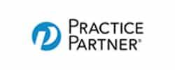 Practice Partner, an EHR company.