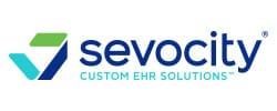 Sevocity is a custom EHR solution company.