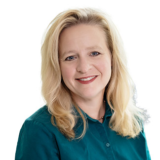 Ginny Mahaney, MBA